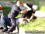 Brutalités policières, Etats-Unis