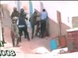 Brutalités policières au Maroc
