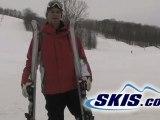 2010 Volkl Tigershark 10 Foot w/ Powerswitch ski review