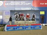 2010 UCI Mountain Bike World Cup Fort William 4X