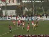 Saison 2008/2009  equipe 1 mauleon/tyrosse essai1