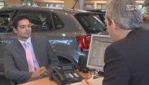 Deutschlands Autohändler im Test