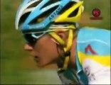 Alexander Vinokourov's Tarmac SL3 Tour de France bike