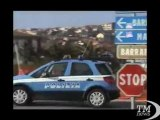 Operazione contro l'immigrazione clandestina in Sicilia