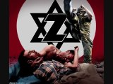 United we stand against Jewish Mafia