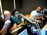 Benny B on Radio KIF
