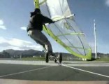 Kitewing and Flexboardz