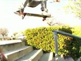 Hallelujah - OFFICIAL Skate Teaser - Transworld Skate