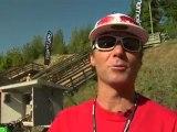 Momentum Ski Camp- water ramp contest
