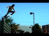 Skateboarder Cole Wilson - Zumiez Destroyer
