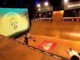 Quiksilver Tony Hawk and friends European Skateboarding Tour