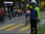 Tour de Suisse 2010 - Stage 7 - Final kilometers