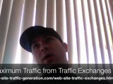 Maximum Traffic from Traffic Exchanges
