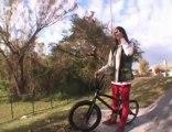 COLT FAKE BMX VIDEO WITH CRAZY CRASHES