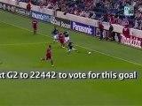 Major League Soccer Goal of the Week: Baggio Husidic