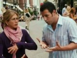 Jennifer Aniston and Adam Sandler join forces