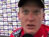 2010 Dwars door Vlaanderen - Matti Breschel