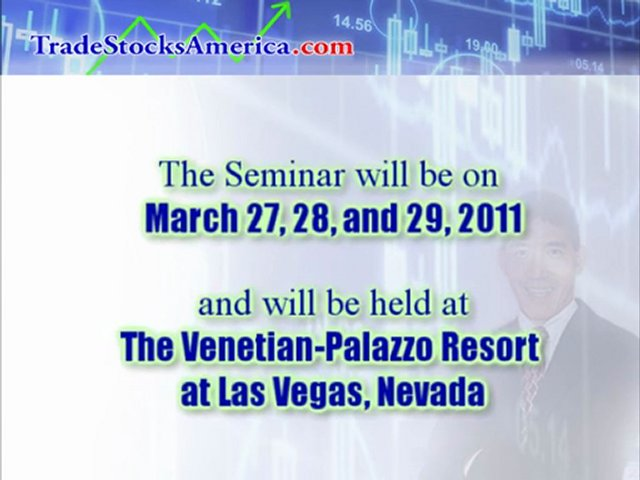 Three Day LIVE Trading Workshops