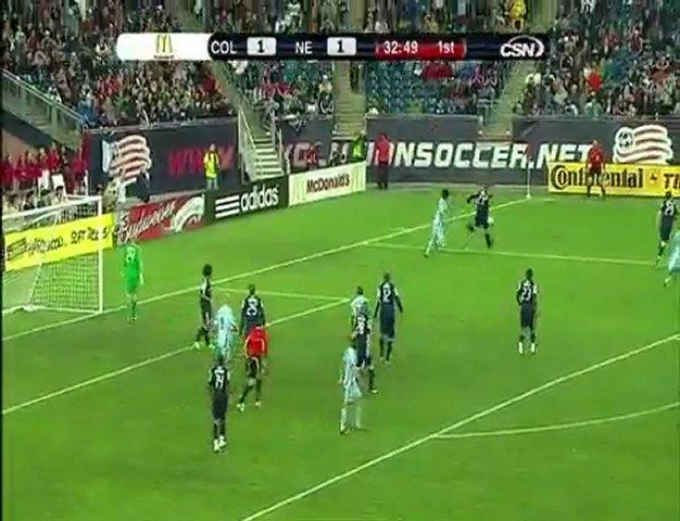 MLS Highlights – Week 5 Save of the Week Nominee: Preston Burpo
