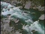 Kayaking New Zealand Whitewater