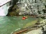 Extreme Kayak Kootenai River