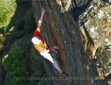 E11 Climbing Film