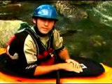 How to Roll Back Over for Whitewater Kayaking