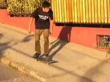 Debacle Skate Video Bonus Section #2