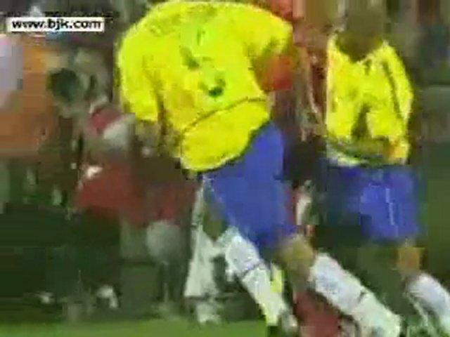 Soccer Amazing soccer Dribbles