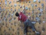 indoor climbing circuit 1