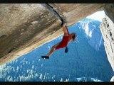 climbing: dan osman