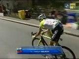 Final kilometers - Giro dell'Appennino 2010 (Part 2/2)