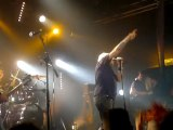 UK SUBS - STRANGLEHOLD au BBC D' HEROUVILLE SAINT CLAIR (14)