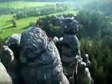 THE SHARP END - Sender Films Climbing Film