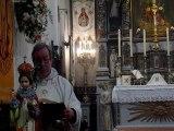 Apparition de Notre Dame de Lourdes