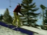 Snow Valley California - Skiing and Snowboarding - 2010