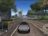 Test Drive Unlimited 2 PS3 - Ferrari 612 Sessanta Test Drive
