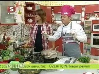 GÜLBEN ERGEN YEŞİL ELMA 03