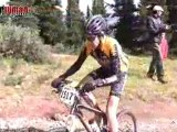 Lance Armstrong Wins Leadville 100 - 2009