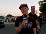 Pro BMX Rider TJ Lavin