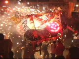 Dancing with Bulls, Extreme Fireworks