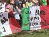 Event Coverage from The UCI Mountain Bike World Cup Val Di Sole, Italy 2008