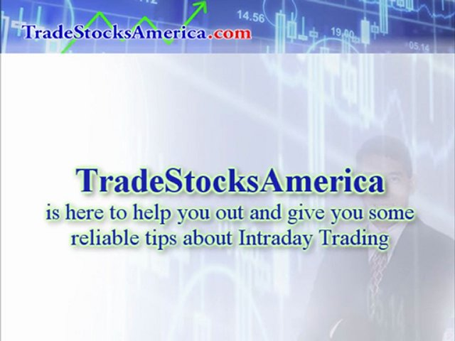 Reliable Intraday Trading Tips