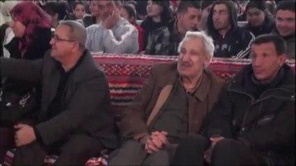 Rabah Rezki ou Abou Djamel