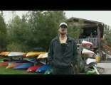 White Squall Paddling Center Promo Segment 4
