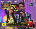 Jhalak Dikhlaja 14th Feb DVD 2