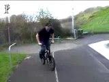 Faction BMX FactionBikeCo 22inch BMX bikes