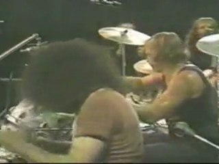 Rare Earth - Get Ready (Live 1973)