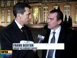 Cassez : Sarkozy maintient l'année du Mexique