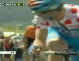 Stage 6 - 195km Aigurande to Super-Besse - Highlights - 2008 Tour de France